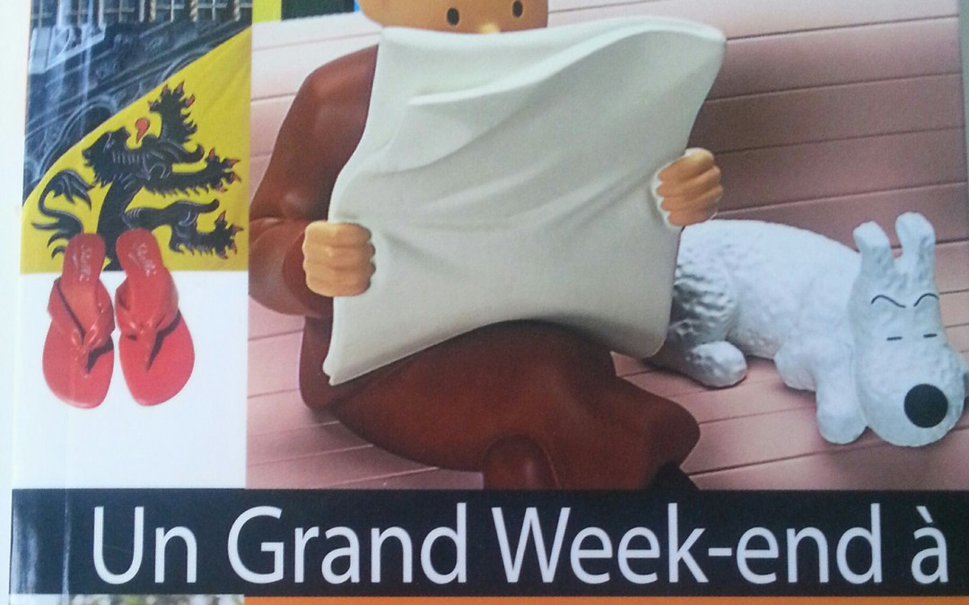 UN GRAND WEEK END A BRUXELLES